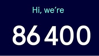 86 400 launches home loans